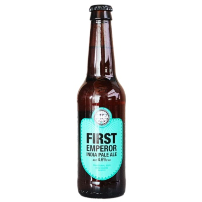 First Emperor India Pale Ale 330ml