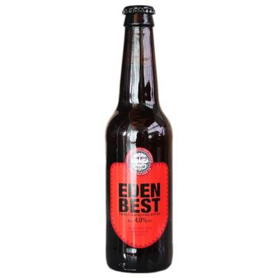 Eden Best Thirst Quenching Bitter 330ml