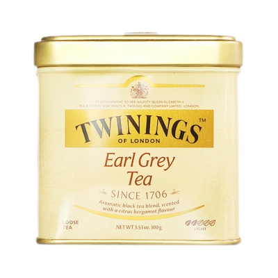 Twinings Earl Grey Tea 100g