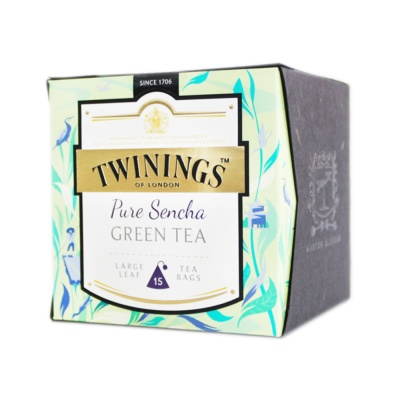 Twinings Pure Sencha 30g
