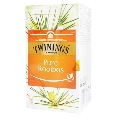 Twinings Pure Rooibos 40g