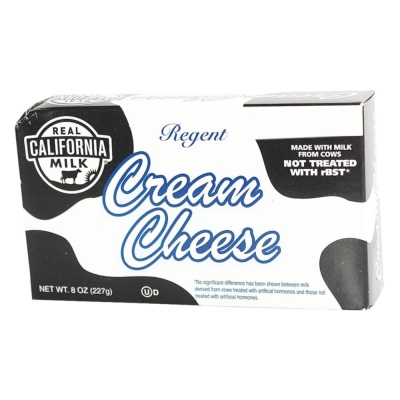California Cream Cheese 227g