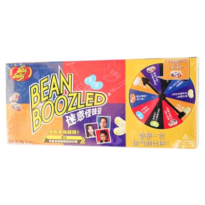Jelly Belly Bean Boozled Candy 100g
