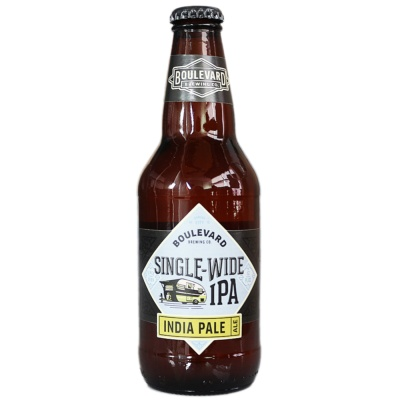 Boulevard Single-wide India Pale Ale 355ml