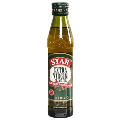 Star Extra Virgin Olive Oil 250ml
