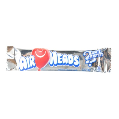 Air Heads White Mystery Candy 15.6g