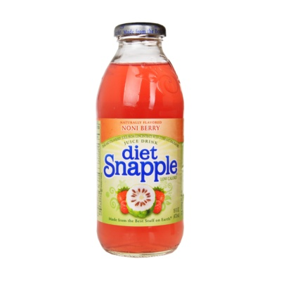 Snapple Diet Noni Berry Drink 473ml