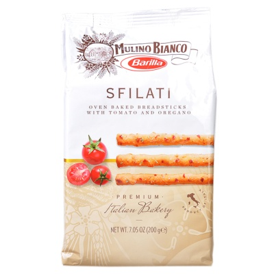 Sfilati Tomato Mb Global 200g