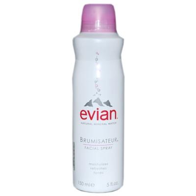Evian Natural Mineral Water Facial Spray 150ml