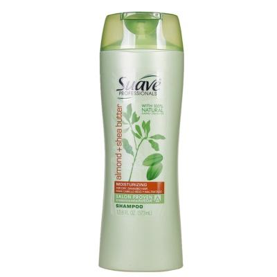 Suave Almond & Shea Butter Shampoo 373ml