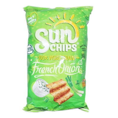 Sun Chips French Onion Chips 184.2g