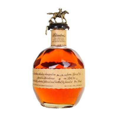 波兰顿威士忌 750ml