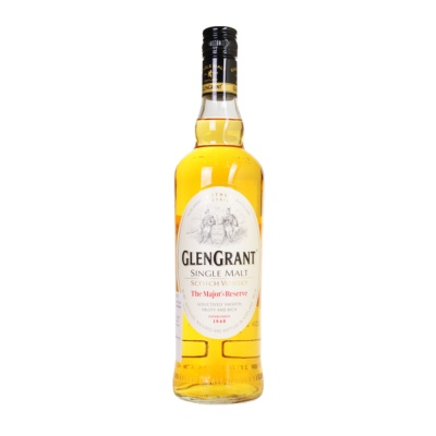 Glen Grant Single Malt Whisky 700ml