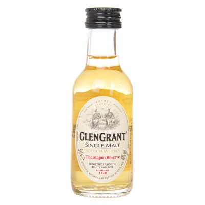 Glengrant Whisky 50ml