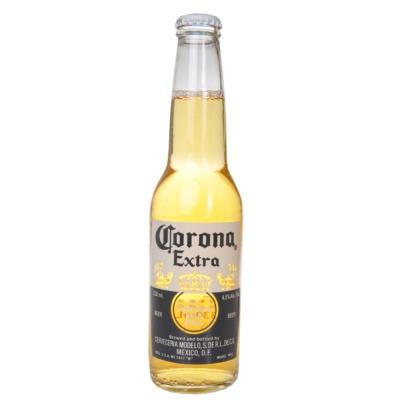 科罗娜特级啤酒-瓶装 330ml
