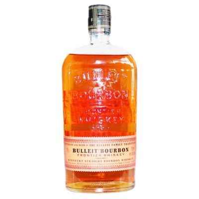 Bulleit Bourbon Frontier Whiskey 700ml