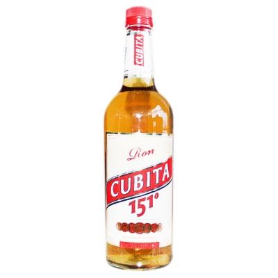 古贝塔151朗姆酒 750ml