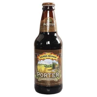 Sierra Nevada Porter 355ml