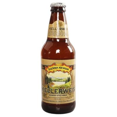 内华达山脉凯勒维斯啤酒 355ml