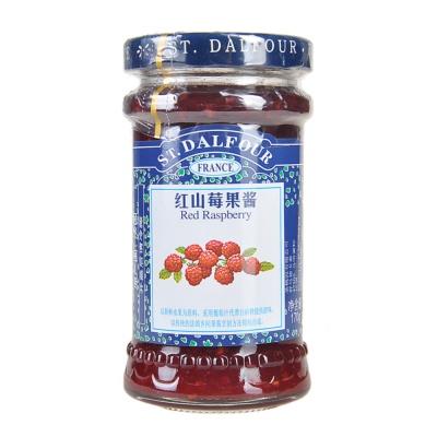 St.Dalfour Red Raspberry Jam 170g