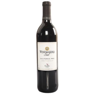 嘉露红葡萄酒 750ml
