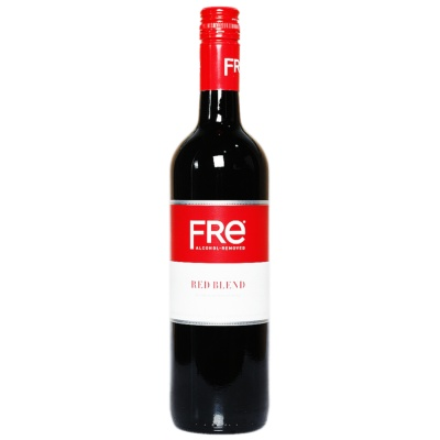 Fre Alcohol-Removed Red Wine 750ml