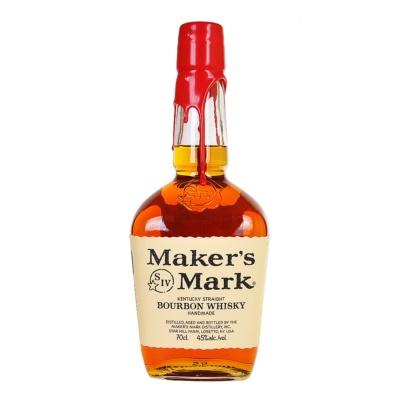 Maker's Mark Whisky 700ml