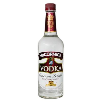 Mccormick Vodka 750ml