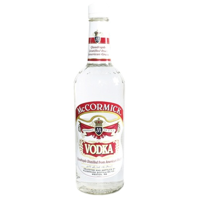 Mccormick Vodka 750ml