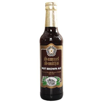 森美尔坚果棕色艾尔啤酒355ml