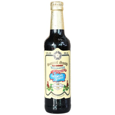 Samuel Smiths Oatmeal Stout 355ml