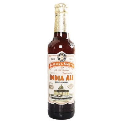 Samuel Smiths India Ale 355ml