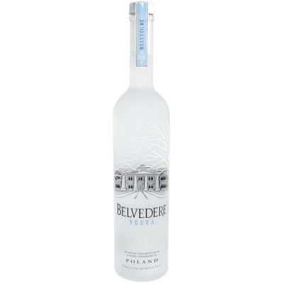 Belvdere Vodka 700ml