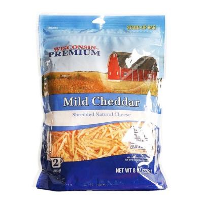 Wisconsin Premium Mild Cheddar 226g