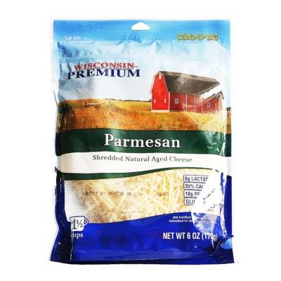 Wisconsin Premium Parmesan 170g