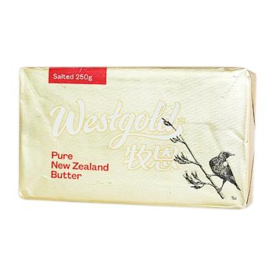 Westgold Salted Butter 250g