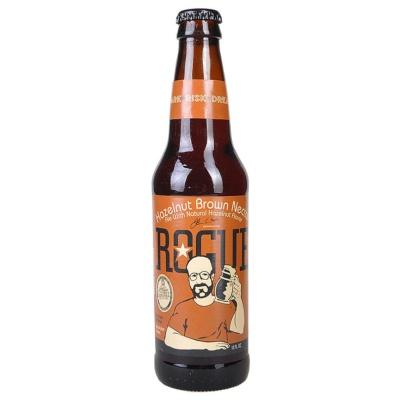 Rogue Hazelnut Brown Nectar Ale Beer 355ml