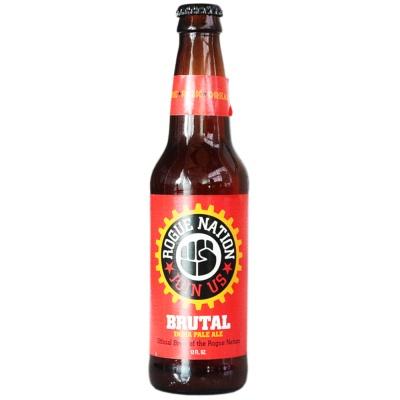 罗格布鲁特印度淡色啤酒 355ml