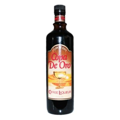 Copa De Oro Coffee Liqueur 750ml