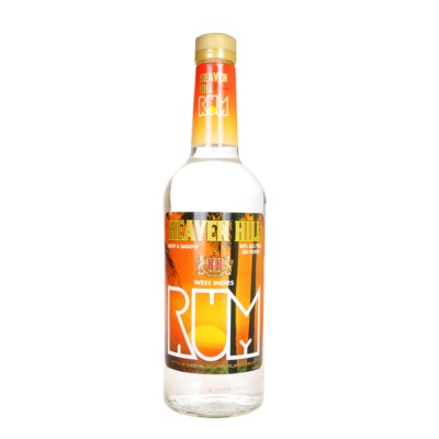 Heaven Hill West Indies Rum 750ml