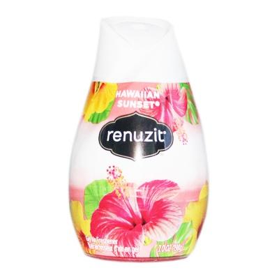 Renuzit Hawaiian Sunset Gel Air Freshener 198g