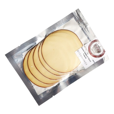 Kroon Smoked Processed Cheese 100g