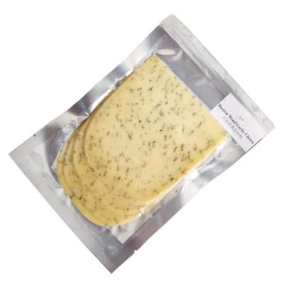 Basiron Wood Garlic Cheese 100g