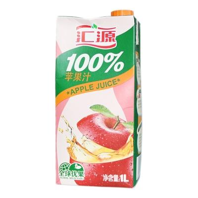 Hui Yuan Apple Juice 1L
