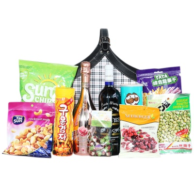 Party Package 1p