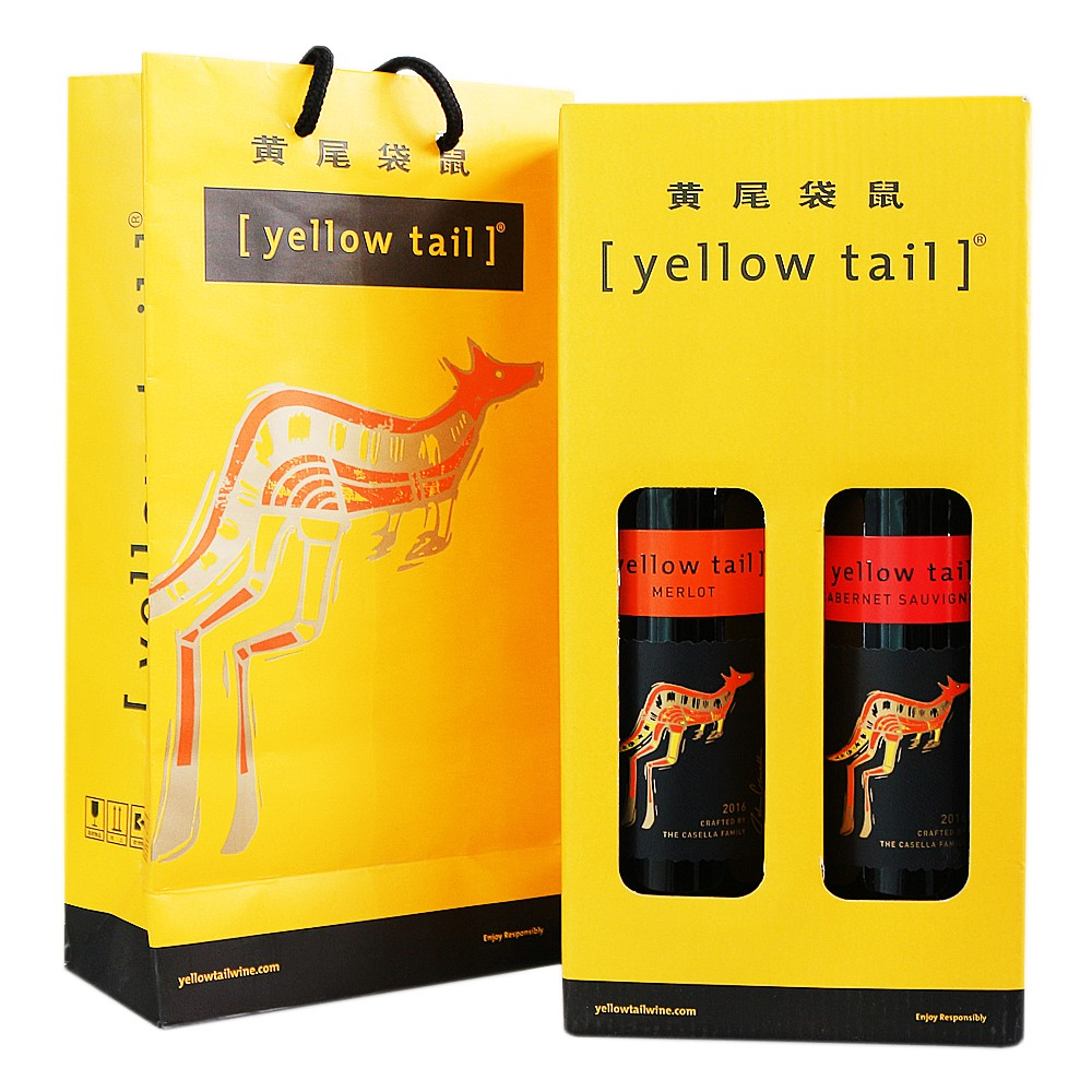 Yellow Tail (Gift Box)