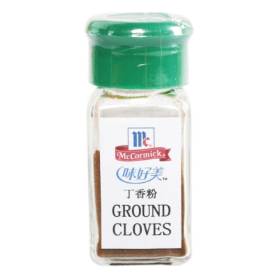 McCormick Cloves Whole 22g
