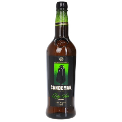 Sandeman Dry Sherry 750ml