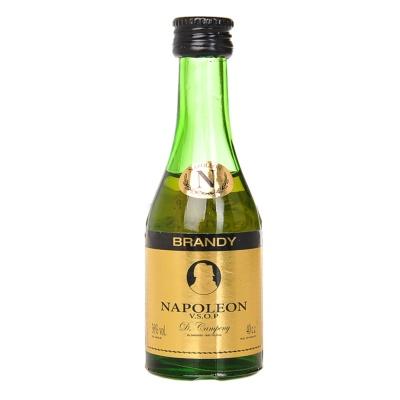 Campeny Napoleon VSOP Brandy 40ml