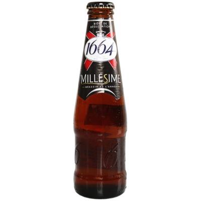 1664凯旋复古啤酒 250ml